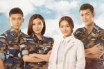 Link xem trực tiếp 'Hậu duệ mặt trời Việt Nam' tập 1-2: Đại úy Duy Kiên chạm mặt bác sĩ Hoài Phương