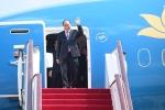 Thủ tướng Nguyễn Xuân Phúc sắp thăm chính thức Mỹ