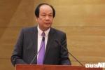 Bộ trưởng Mai Tiến Dũng: Xã hội lành mạnh không thể chấp nhận những hiện tượng như Khá 'bảnh'