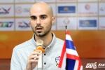 Bị hỏi 'sốc' sau trận hòa U19 Việt Nam, HLV U21 Thái Lan điềm tĩnh trả lời
