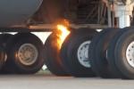 Video: Siêu vận tải cơ Mỹ cháy càng đáp khi hạ cánh