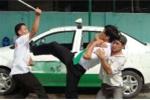 Cướp taxi trong đêm, nhóm thanh niên gặp nạn trên đường tẩu thoát