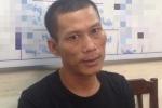 Bắt kẻ 'xuất quỷ nhập thần' gây hàng loạt vụ trộm vàng ở Huế