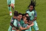 Báo Pháp nguyền rủa Ronaldo bị động kinh trước chung kết Euro 2016
