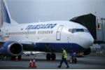 Hàng không Nga tiếp tục gặp thiệt hại sau vụ tai nạn ở Ai Cập