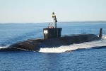 Nga biên chế siêu tàu ngầm lớp Borei cho Hải quân