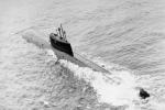 Những vụ tai nạn tàu ngầm hạt nhân thảm khốc nhất trong lịch sử thế giới