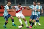 Link xem trực tiếp Argentina vs Peru vòng loại bóng đá World Cup 2018
