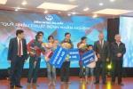 Đêm nhạc ra mắt 'Quỹ phẫu thuật bệnh nhân nghèo' ở Hà Tĩnh