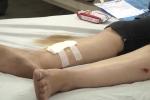 Nghi xâm hại tình dục nữ bệnh nhân, nam điều dưỡng bị tạm giữ