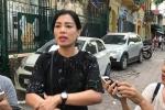 Vợ nghệ sĩ Xuân Bắc tố cáo bị chèn ép, trường CĐ Nghệ thuật Hà Nội chính thức lên tiếng