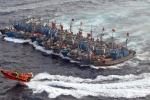 Trung Quốc ngang ngược cấm đánh cá ở Biển Đông: Chuyên gia vạch trần âm mưu Bắc Kinh