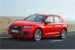 Audi SQ5 mới trang bị hàng loạt các công nghệ hỗ trợ hiện đại