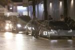 Dàn siêu xe của Tổng thống Putin xuất hiện trên đường phố Đà Nẵng