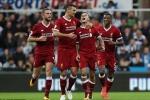 Link xem trực tiếp Liverpool vs Maribor bóng đá Cúp C1 Châu âu 2017