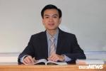 Thầy giáo Trần Mạnh Tùng: Nhiều giáo viên phạt học sinh tùy tiện, không đếm xỉa quy định