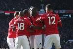 Lukaku chói sáng, MU xuất sắc đánh bại Chelsea