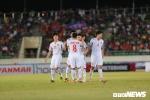 Danh thủ Hồng Sơn: 'Không cầu thủ Việt Nam nào được 9 điểm trong chiến thắng trước Lào'
