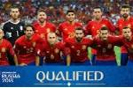 Thống kê: Tây Ban Nha mạnh nhất World Cup 2018