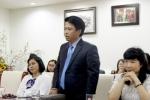 Chủ tịch Napas giữ chức Vụ trưởng Vụ thanh toán