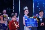 Người đẹp Tiền Giang đăng quang Hoa hậu Biển Việt Nam toàn cầu 2018