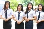 Học viện Hàng không Việt Nam xét tuyển theo kết quả thi THPT Quốc gia
