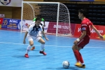 Futsal HDBank VĐQG 2018: Hải Phương Nam ĐHGĐ chiếm ngôi đầu