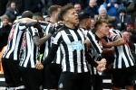 Sanchez, Martial quá vô duyên, MU bại trận khó tin trước Newcastle