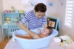Được nghỉ thai sản 6 tháng, 4 tháng đã đòi đi làm: Tiền quan trọng hay con quan trọng?