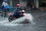 Diễn biến mới nhất cơn bão số 3 đổ bộ vào các tỉnh từ Hải Phòng đến Hà Tĩnh