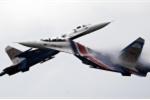 Thượng tướng Võ Văn Tuấn kể chuyện đội bay Hiệp sỹ Nga hạ cánh khẩn cấp ở Phan Rang sau tai nạn kinh hoàng