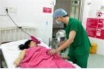 Cứu sống mẹ con sản phụ mắc hội chứng HELLP trong tình trạng nguy kịch
