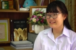 Những điều chưa biết về 'cô gái vàng' đạt điểm Olympic Sinh học cao nhất thế giới