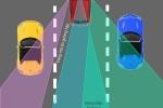 Điểm danh những 'điểm mù ô tô' có thể đoạt mạng người bất cứ lúc nào