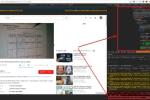 Quảng cáo trên YouTube có thể âm thầm đào tiền ảo