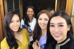 Dàn nhan sắc Việt tham dự Miss Word thay đổi thế nào trong 16 năm qua?