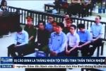 Clip: Ông Đinh La Thăng nhận tội thiếu trách nhiệm