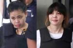 Phiên tòa xét xử Đoàn Thị Hương được chuyển tới địa điểm đặc biệt