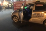 Nghi án tài xế taxi bị cứa cổ: 'Nạn nhân có một con trai, vợ đang bầu bé thứ hai'