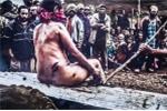 Kinh dị nạn săn lùng thầy mo để giết