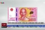 Ngân hàng Nhà nước công bố 4 điểm bán tiền lưu niệm
