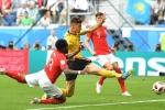 Trực tiếp Bỉ vs Anh: Lukaku hết cơ hội đua Vua phá lưới với Harry Kane