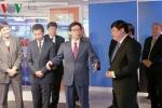 Video: Phó Thủ tướng Vũ Đức Đam thăm Đài Tiếng nói Việt Nam