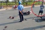 Nổ súng ở Đồng Nai: Tài xế cứu người gặp nạn bị chém, dọa giết nói gì?