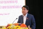 Sai phạm của tập đoàn Mường Thanh: Hơn 20 cán bộ Hà Nội bị xử lý