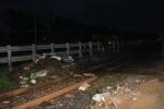 Cố tình băng qua đường ray lúc tàu đang đến, vị thầy cúng bị tàu hỏa tông chết