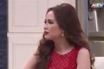Clip: Biết tin vợ có thai, chồng Hoa hậu Diễm Hương... im lặng suốt 3 ngày