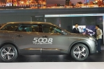 Ra mắt 2 mẫu SUV Peugeot 3008, 5008