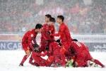 Thành công của U23 Việt Nam nằm ngoài mong đợi của bầu Đức