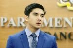 Bo truong 25 tuoi cua Malaysia: 'Trong ky nguyen cong nghe, gioi tre phai tham vong va suy nghi khac di' hinh anh 1